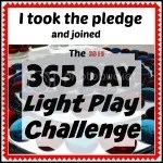 365 Day Light Play Challenge