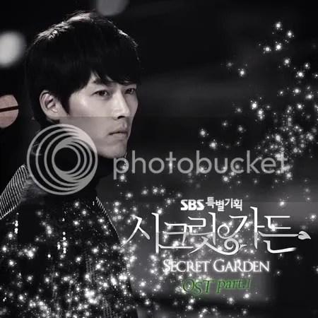 Kim Joo-won- Hyun Bin