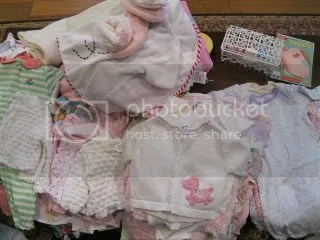 0-6 month clothes