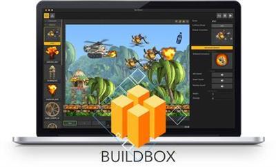 BuildBox 2.2.6 Build 1337 (x86/x64)