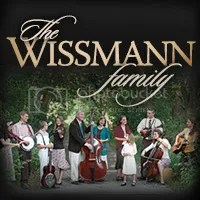Wissmann Family