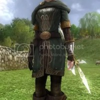 weekly screenshot: rohirrim armour