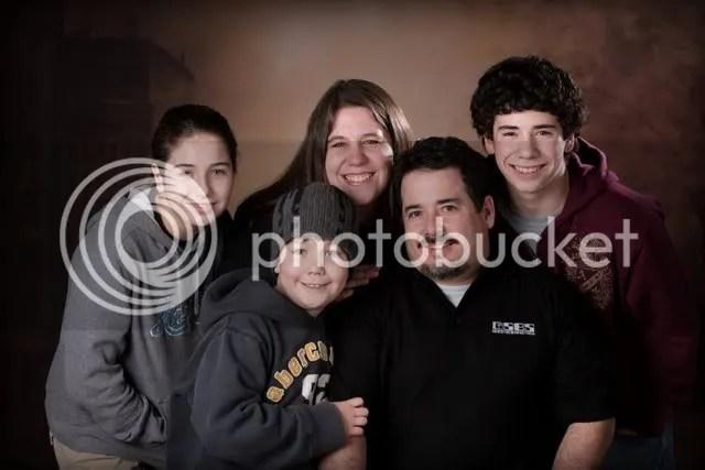 Munoz Family