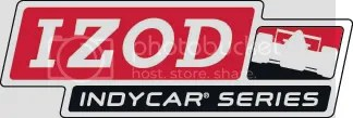 IZOD IndyCar Seriers LOGO