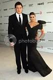 Cory Monteith,Lea Michele