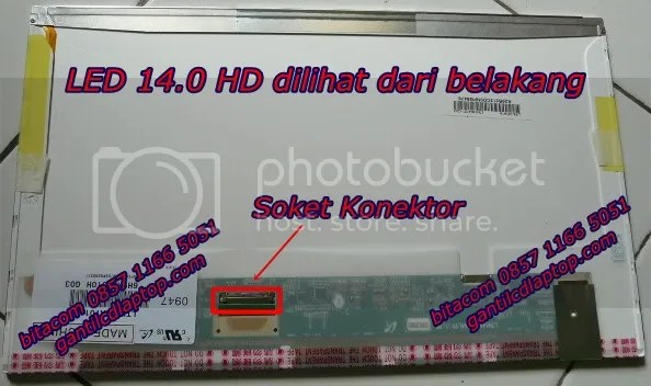lcd acer aspire 4741