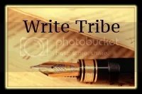 Write Tribe Badge