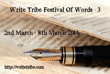 Writetribe festival of words