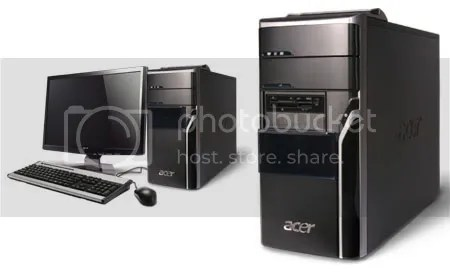 DRIVERS ACER ASPIRE M1800