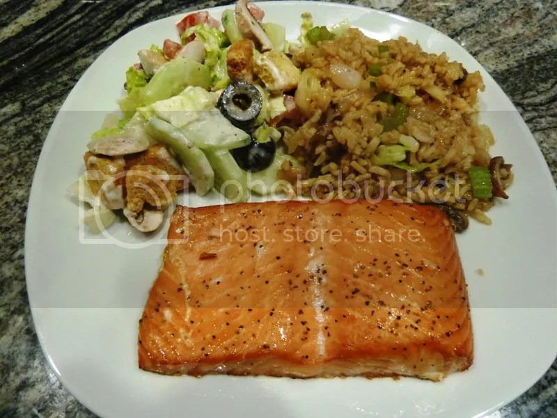 Hot Smoked Farmed Atlantic Salmon Filets - Smokin' Pete's BBQ