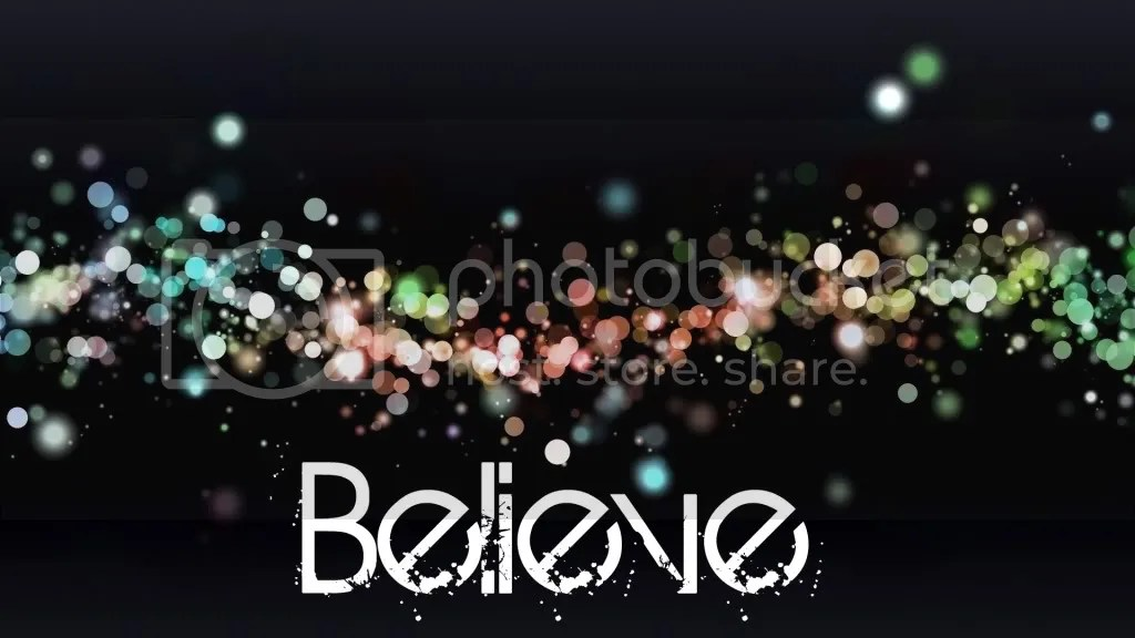 believe photo: Believe Believecopy.jpg