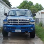 Sport Bumper To Regular Bumper Swap Dodge Ram Forum
