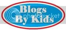 Blogs By Kids