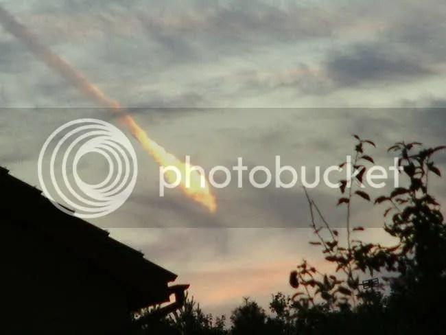 meteor photo: Meteor meteor2.jpg