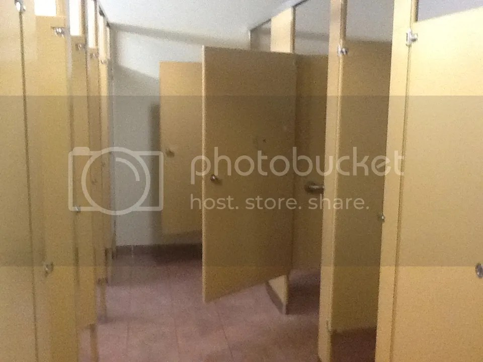 alternative restroom