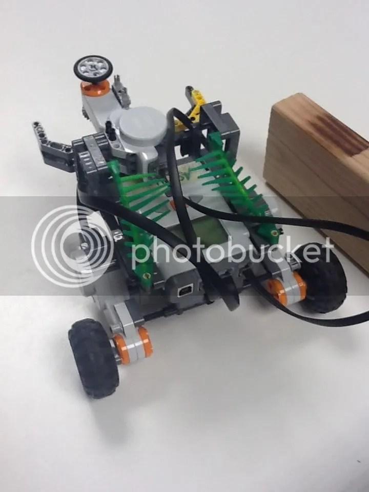Gar's Robot