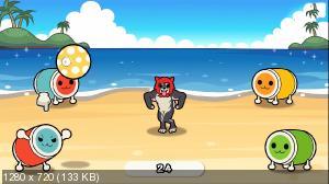 425f94f6a392e86237e74b7416271b0c - Taiko no Tatsujin: Drum'n'Fun! Switch NSP XCI