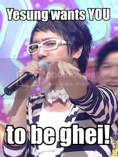 Oh, yes he does! 8D