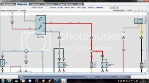 DIY: Alarm installing wiring diagram  Scion FRS Forum