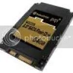 PQI Turbo Industrial 32GBSSD