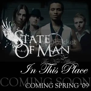 Coming Soon: State of Mans new album, In This Place