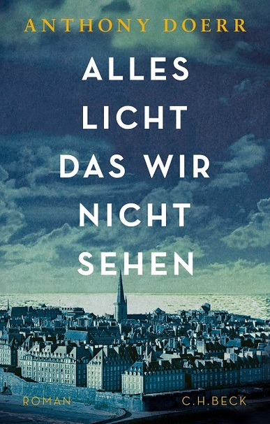Cover (c) Beck Verlag