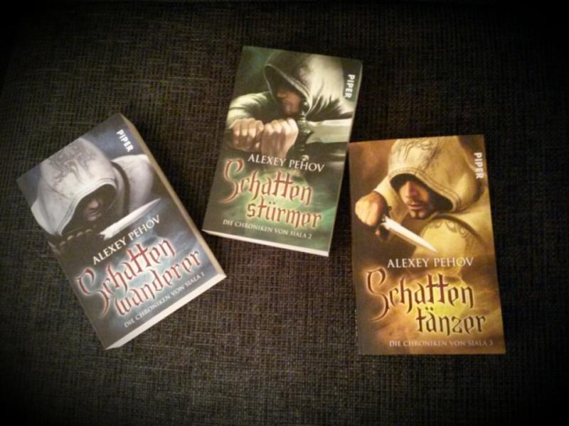 Cover (c)Piper Verlag