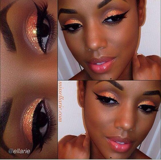 Makeup Tips For African American Girls Sunbelz