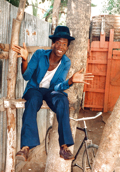 Tenor Saw Icon Of Reggae Dancehall Music Sunbelz