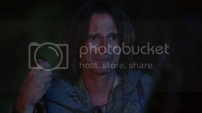 Once Upon a Time, Human Rumpelstiltskin
