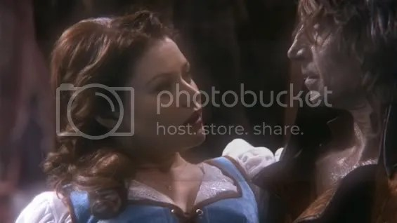 Once Upon a Time, Belle and Rumpelstiltskin