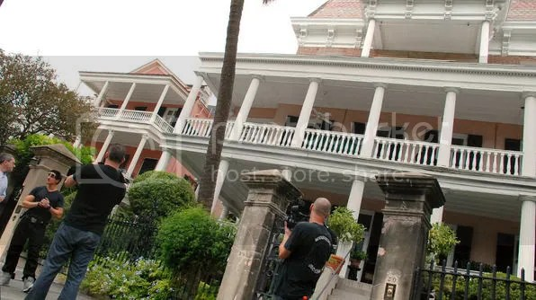 Ghost Adventures, Battery Carriage House Inn