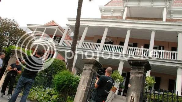 Ghost Adventures, Battery Carriage House Inn
