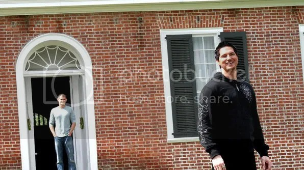 Ghost Adventures, Rocky Point Manor