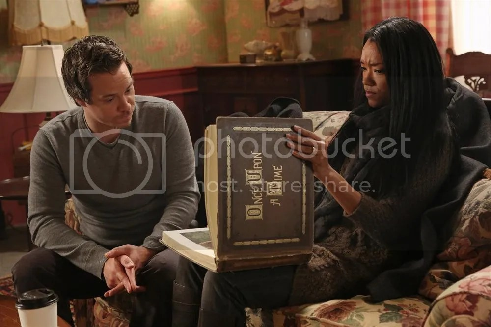 Once Upon a Time, Neal and Tamara
