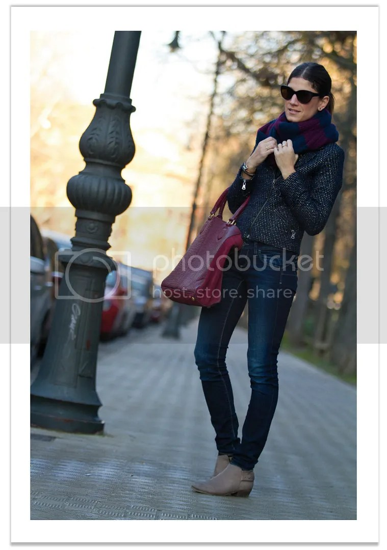 look con jeans