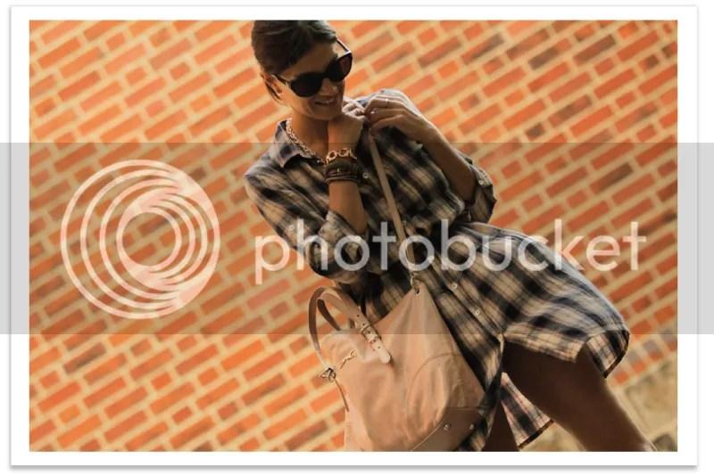 vestido_cuadros-balamoda-gafas_sol 2