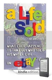 A LIFE SOLD _ Kindle Edition - $8.99