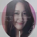 Girls' Generation Fan - SMTOWN LIVE Yoona