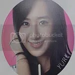 Girls' Generation Fan - SMTOWN LIVE Yuri