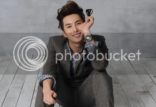 Kim Hyung Joon in Singapore