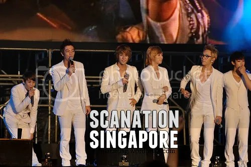 BEAST at Celebrations @ Marina Bay