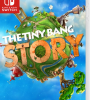 The Tiny Bang StorySwitch NSP
