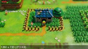 c1d7b12c897cbd74854fa7c57f422375 - The Legend of Zelda: Link's Awakening Switch NSP XCI's Awakening Switch NSP XCI