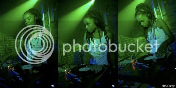Sarah Love - BBC 1Xtra