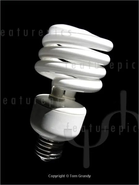 Cfl Light Bulb Hazards