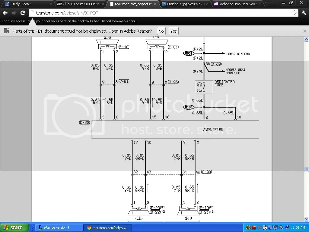 2002 mitsubishi eclipse stereo wiring lift motor wiring diagram 2000 Mitsubishi Eclipse Radio Wiring Diagram Infinity Car Speaker Wiring Diagram Mitsubishi RT Dodge Car Stereo Wiring Colors