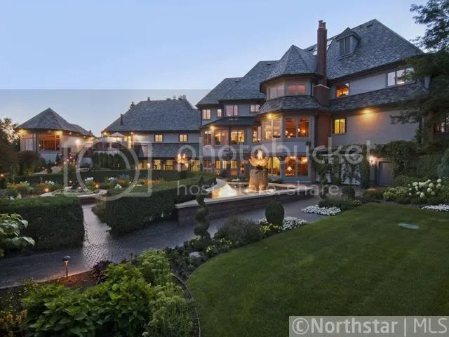 Top Ten Most Expensive Minnesota Homes For Sale 2.0: #3 ...