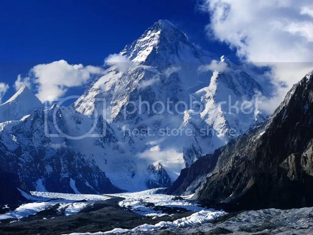 K2 - Pakistan Pictures, Images and Photos