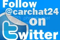 CarChat25 Twitter Link